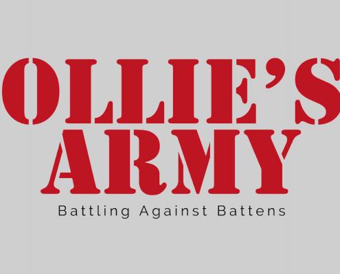 Ollies Army Logo