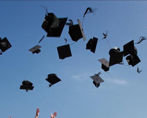 Graduation Caps 2018