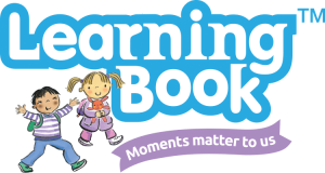 Learning Book logo